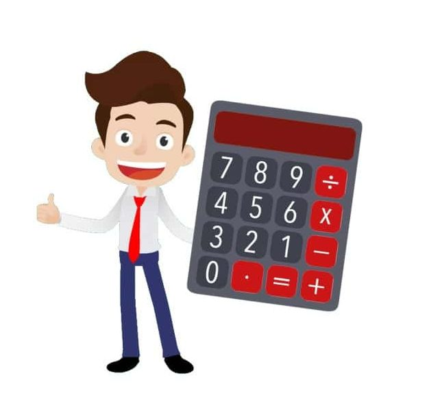 Calculadora seguro impagos de alquiler